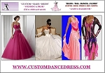 * LATIN / BALLROOM /  WEDDING / PROM DRESS CATALOG *