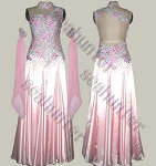 * Soft~ Metallic ~Pink *