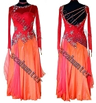 * Red/Orange~Long *